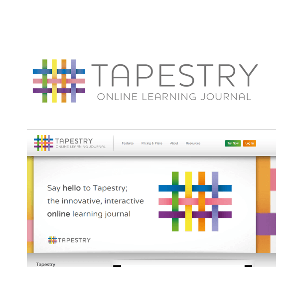 Online Learning Journal Launched to EYFS Families