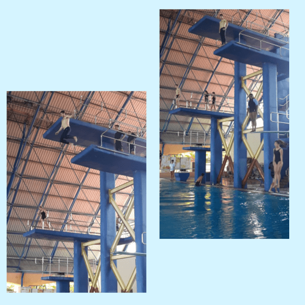 Strengthening Swimming Skills