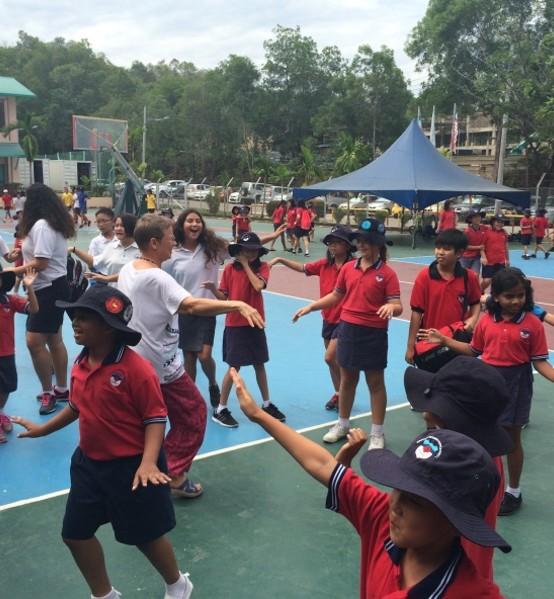 Celebrating International Dance Day