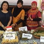 A Taste of Indonesia