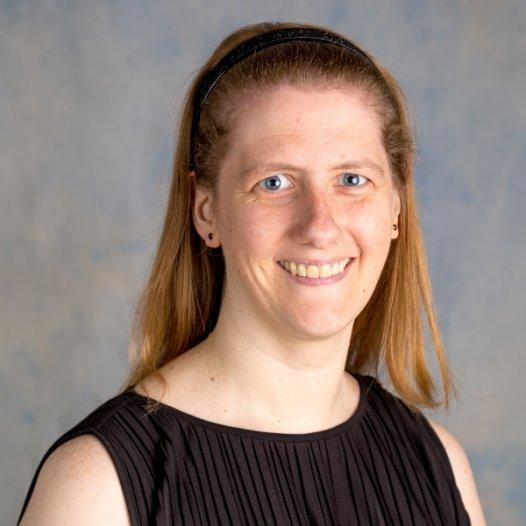 Sarah Barlass