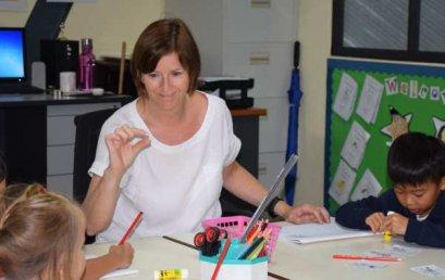 Teacher Tuesday: Meet Ms Rose