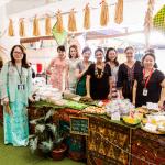 The Malaysian Food Stall