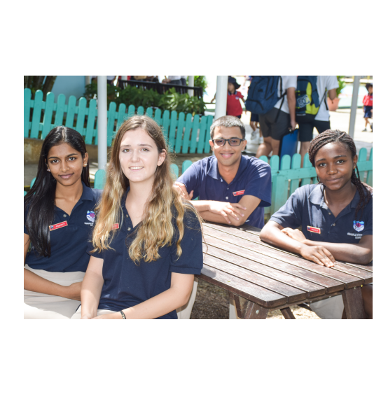 Prefects Announced! Read their thoughts on life at KIS
