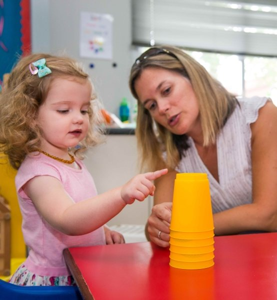 Teacher Tuesday: Mrs Nicky Russell