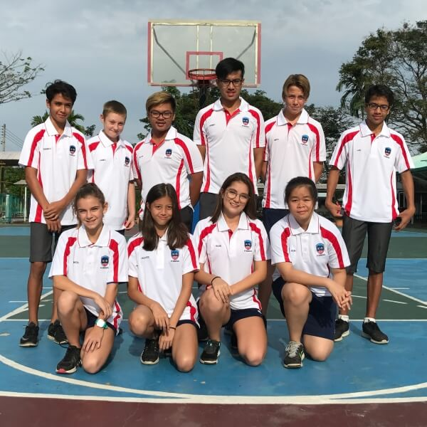 U15 FOBISIA Games Success