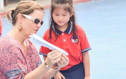 Teacher Tuesday – Mrs Shelley Dyer