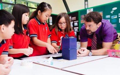Teacher Tuesday – Mr Stephen Shand