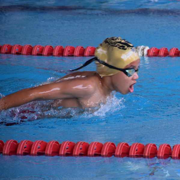 KIS Swimming Gala