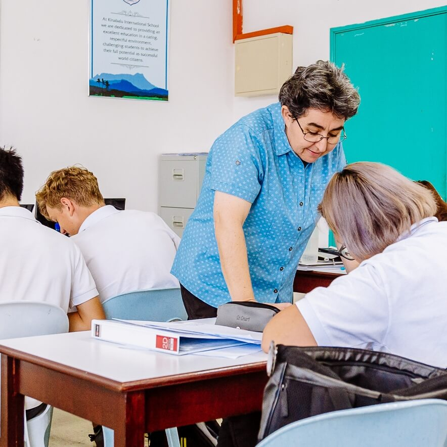 Teacher Tuesday – Mrs Julie Connah