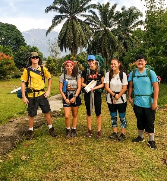 Silver Duke of Edinburgh Adventurous Journey