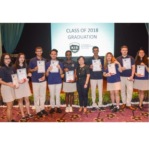 Examination Success for the Class of 2017-18