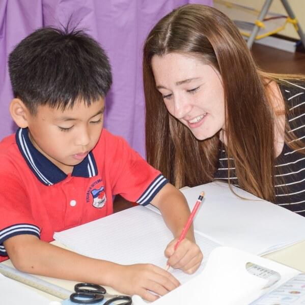 Teacher Tuesday: Mrs Beth Walker
