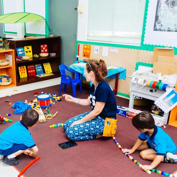 Teacher Tuesday: Ms Laura Marriott