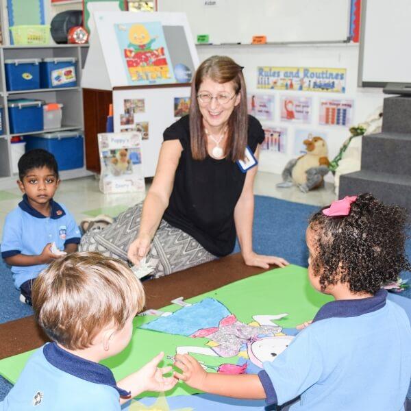 Teacher Tuesday: Mrs Andrea Henry