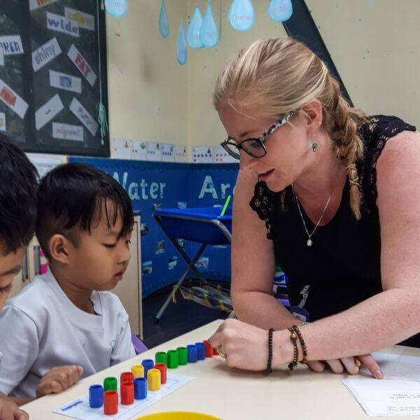 Teacher Tuesday – Mrs Amy Garrick